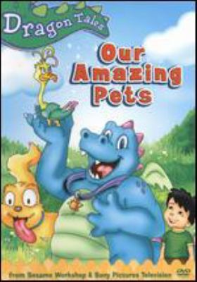 Dragon tales. Our amazing pets