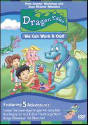 Dragon tales. We can work it out!
