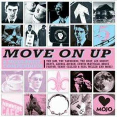 Mojo move on up