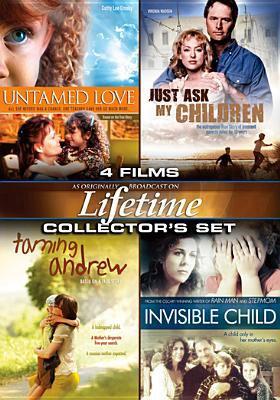 Lifetime collector's set : 4 films.
