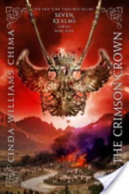 The Crimson Crown (AUDIOBOOK)