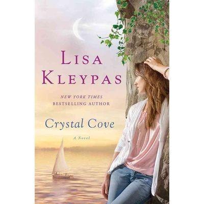Crystal cove [Friday Harbor 4]