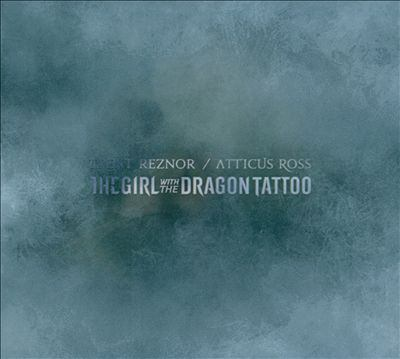 The girl with the dragon tattoo : [motion picture soundtrack]