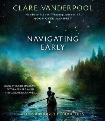 Navigating early (AUDIOBOOK)