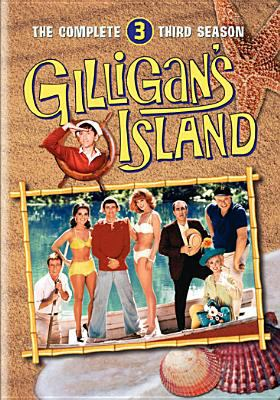 Gilligan's Island. The complete third season