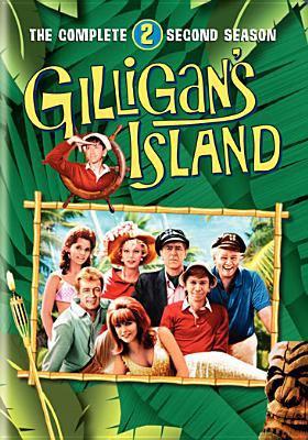 Gilligan's Island. The complete second season