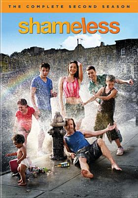 Shameless. The complete second season