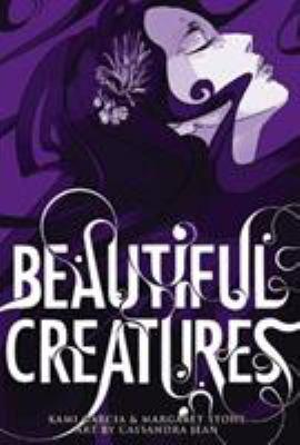 Beautiful creatures / The Manga