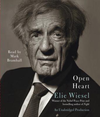 Open heart (AUDIOBOOK)