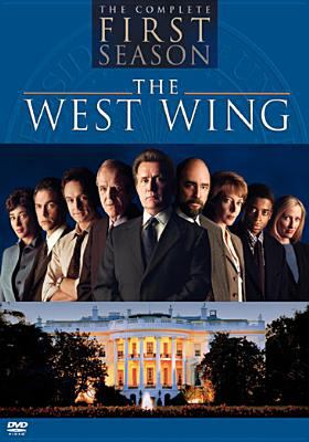 The West wing. The complete first season