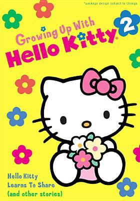 Hello Kitty Growing up with Hello Kitty 2