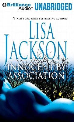 Innocent by association (AUDIOBOOK)