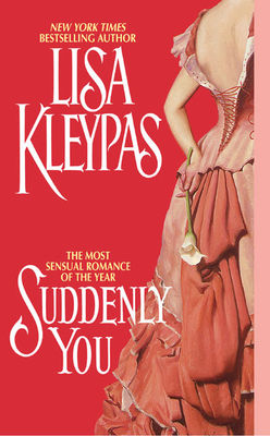 Suddenly you (AUDIOBOOK)