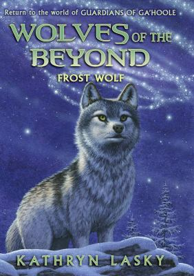 Frost wolf