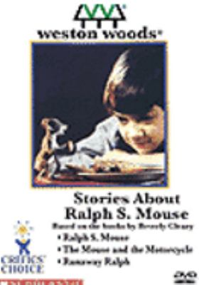 Stories about Ralph S. Mouse