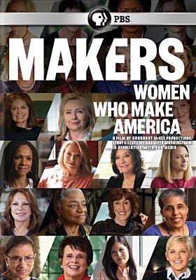 Makers : women who make America