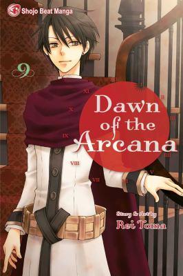 Dawn of the arcana. 9