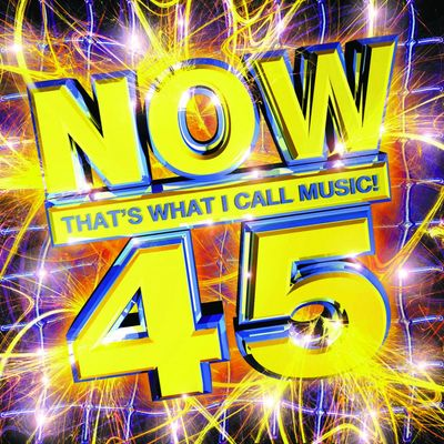 Now 45!: That's what I call music!
