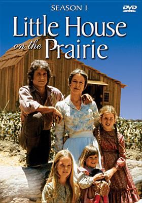 Little house on the prairie. Season 1