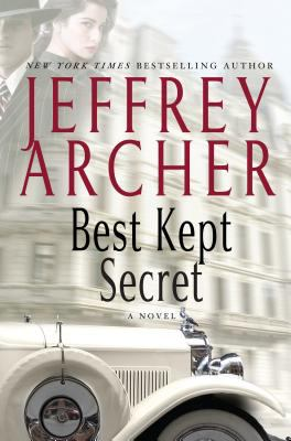 Best kept secret (LARGE PRINT)