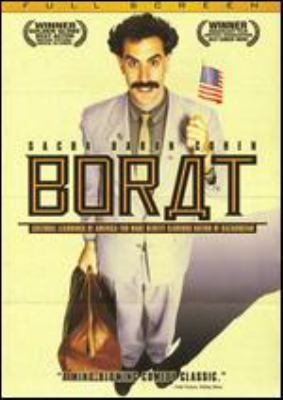 Borat : cultural learnings of America for make benefit glorious nation of Kazakhstan