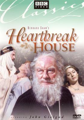 Bernard Shaw's Heartbreak house