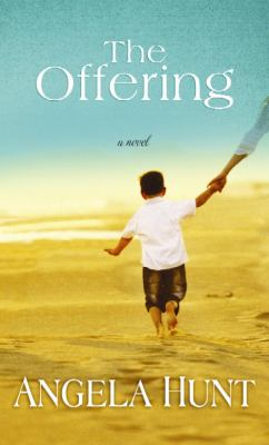 The offering (LARGE PRINT)