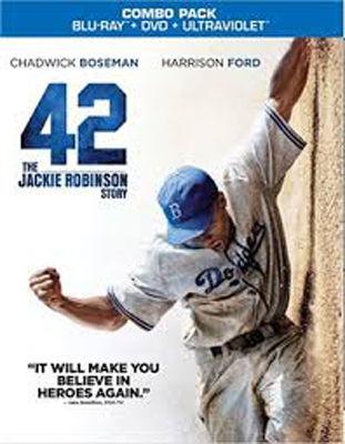42 : the Jackie Robinson story