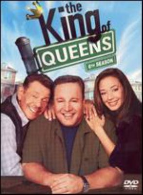 The king of Queens. 6th season