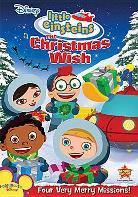 Little Einsteins. The Christmas wish