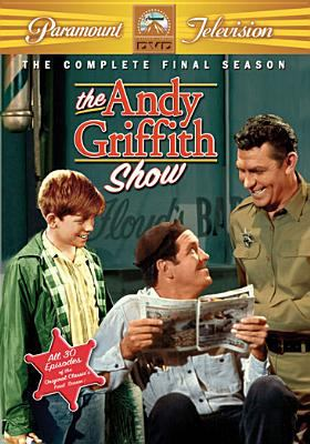 The Andy Griffith show. The complete final season