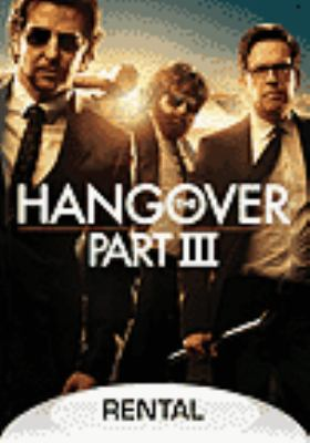 The hangover, part III