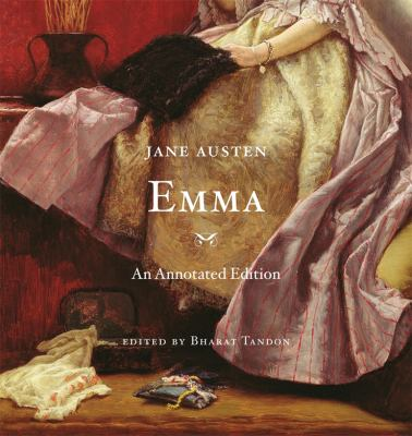 Emma : an annotated edition