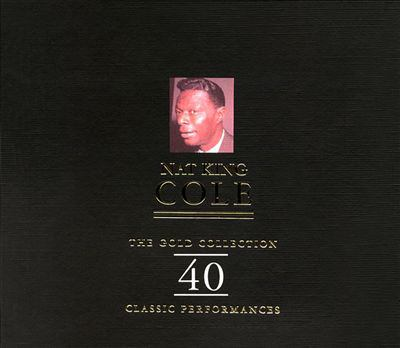 The Gold collection : 40 classic performances