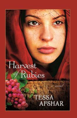 Harvest of rubies (LARGE PRINT)