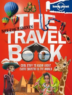 The not for parents travel book