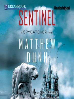 Sentinel (AUDIOBOOK)