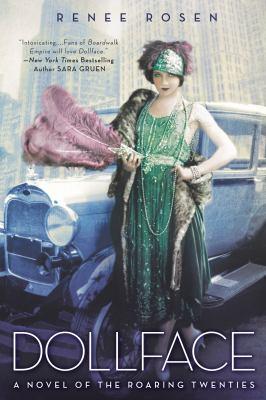 A living doll : a novel of the roaring twenties