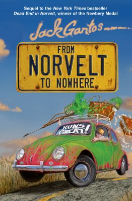 From Norvelt to nowhere