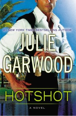 Hotshot (LARGE PRINT)