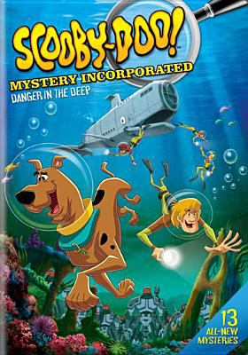 Scooby-Doo! Mystery Incorporated. Season two, part 1, Danger in the deep