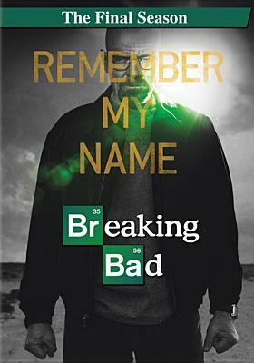 Breaking bad. The final season