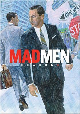 Mad men. Season six