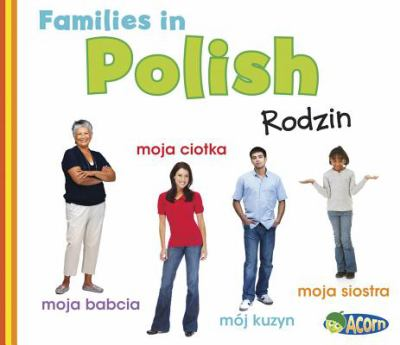 Families in Polish : [Rodziny]