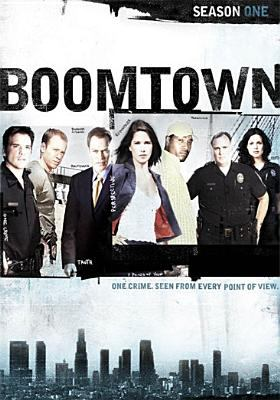 Boomtown. Season one