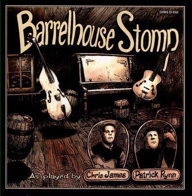 Barrelhouse stomp
