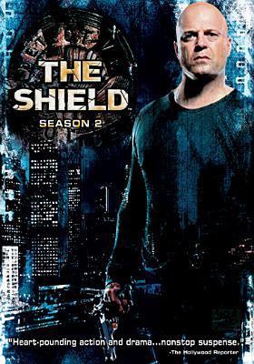 The shield. Season 2