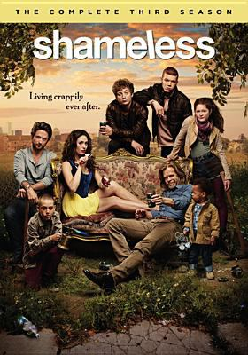 Shameless. The complete third season
