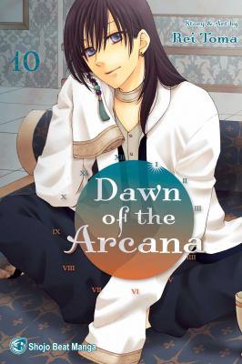 Dawn of the arcana. 10