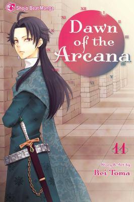 Dawn of the arcana. 11